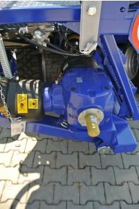 EB 310 LS - systém oddělených převodovek
